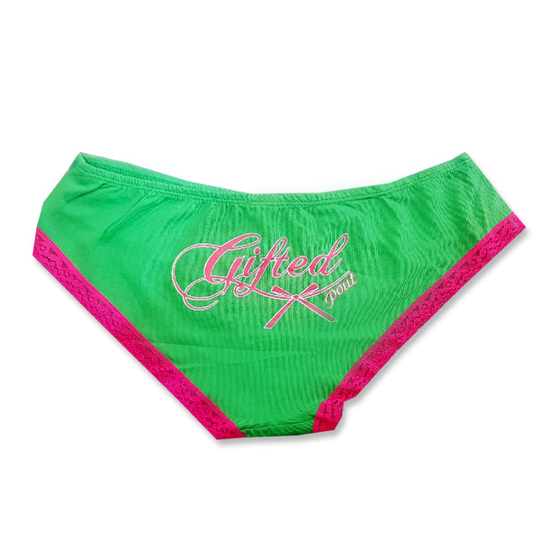 GIFTED CHEEKSTER POUT  PANTY | VICTORIA SECRET