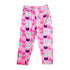 GIRL'S CAT & HEART PRINTED TROUSER | MINOTI-(2Y-8Y)