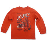 BOYS WOLFIE'S T-SHIRT| GAP (4Y-16Y)