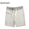 BOYS STRIPPER SHORT| MANGO (4Y-14Y)