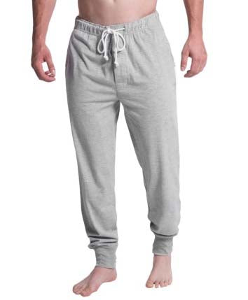 MEN'S COTTON LOUNGE TROUSER  | LUCKY BRAND
