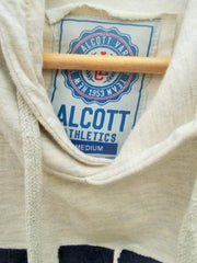 LADIES NYC 1953 HOOD | ALCOTT
