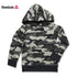 BOY'S FLEECE LOGO HOOD | REEBOK-(6Y-16Y)