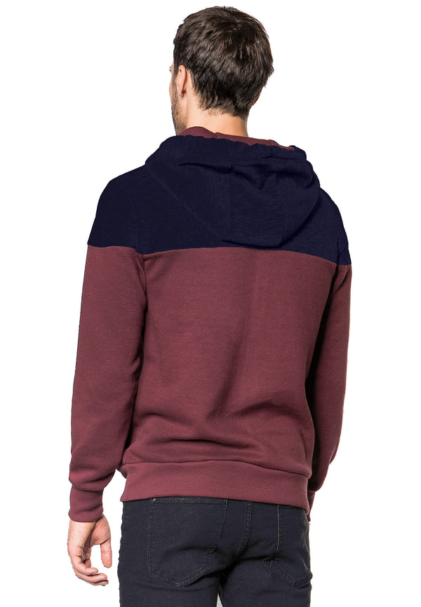 MEN'S SEW & STITCH HODIES | EIGHT2NINE