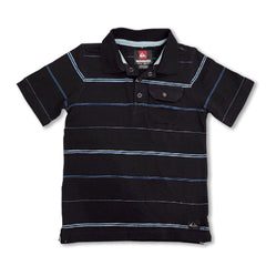 BOY'S GIRDWOOD POLO | QUICK SILVER