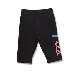 GIRL'S GRAPHIC PRINTED CAPRI | FILA-(5Y-12Y)