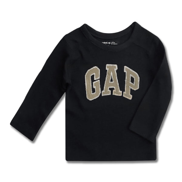 GIRL'S APPLIQUE TEE | GAP-(12M-5Y)