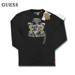 MEN'S HONORE TEE | GUESS