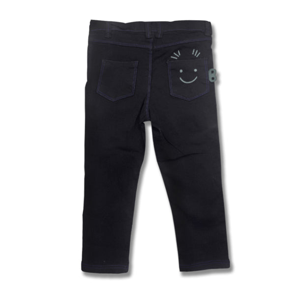 BOY'S SMILE SHINE JEANS | AVERY & CO.-(6M-36M)