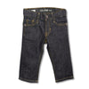 BOY'S STRAIGHT FIT JEANS | GAP-(12M-5Y)