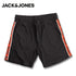 MEN'S SIDE TAPE TERRY SHORTS | JACK & JONES