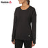 LADIES SIDE SLIT FLEECE SWEATSHIRTS | REEBOK