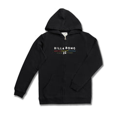BOY'S LOGO PRINTED HOOD | BILLABONG-(1Y-7Y)