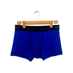 MEN'S MASH BOXER | BLUE | ALFANI