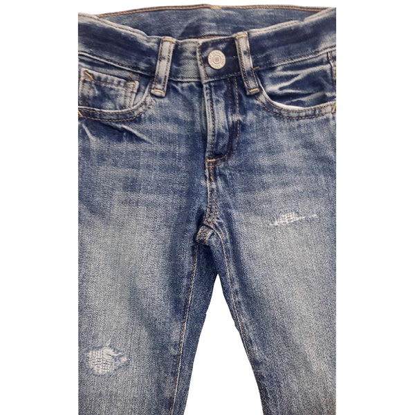 BOY'S RIPPED JEANS | GAP-(12M-5Y)