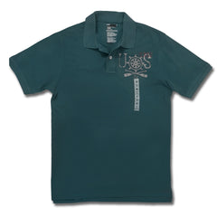 MEN'S U.S. PIQUE POLO | OLD NAVY
