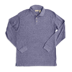 MEN'S DECENT POLO | RETREAT