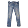 GIRL'S EMBROIDERD STAR JEAN'S | GAP-(5Y-16Y)