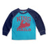 BOY'S KING RAILS FLEECE TEE | OLD NAVY
