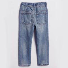 BOY'S PULL-ON SLIM JEANS | GAP-(3Y-5Y)