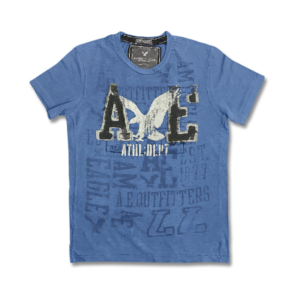 MEN'S ATHL DEPT TEE | AMERICAN EAGLE