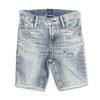 BOYS RIPPED DENIM SHORTS | GP-(5Y-18Y)