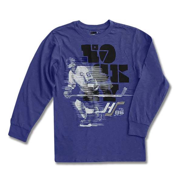 BOYS HOCKEY STARS T-SHIRT| GAP (4Y-16Y)