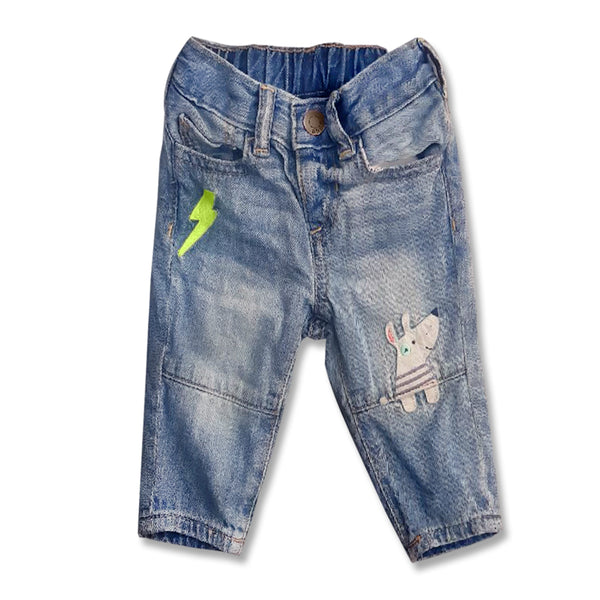 BOY'S 1969 SLIM JEANS | GAP
