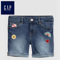 GIRL'S AWESOME SHORTS | GAP-(5Y-16Y)