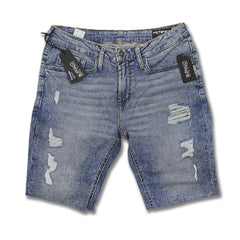 MEN'S RIPPED SHORTS | BUFFALO