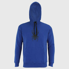 MEN'S B-GRADE BASE CAMP PULLOVER HOODIE | SPYDER