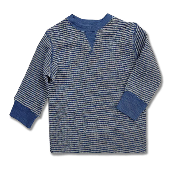 BOY'S STRIPE T-SHIRT | GAP-(12M-5Y)