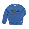 MEN'S FRONT LOGO SWEAT SHIRT | SOULCAL&CO