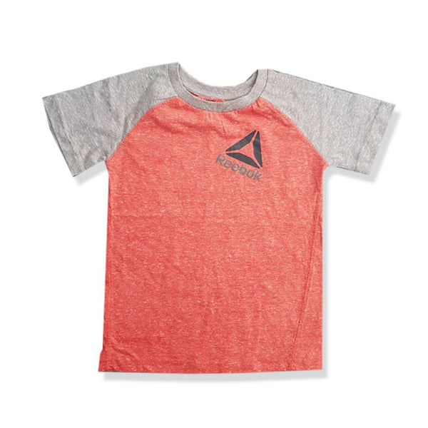 UNISEX TRAINING BAS GRAPHIC T-SHIRT | REEBOK-(4Y-20Y)