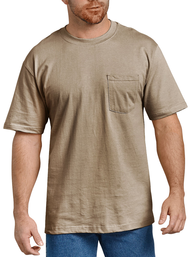 MEN'S POCKET TEE | FIELD GEAR