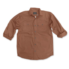 MEN'S RIP STOP LONG SLEEVE SHIRT | LAKIN McKEY