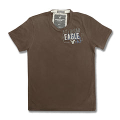 MEN'S APPLIQUE 33 TEE |AMERICAN EAGLE