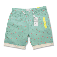 BOY'S WATERMELON SHORTS | ZARA