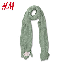 WOMEN'S KNITTED MAFRAL | H&M