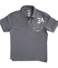 MEN'S CLASSIC PIQUE POLO|OLD NAVY