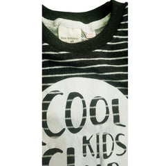 BOY'S COOL CLUB SWEATSHIRT | ZARA-(18M-4Y)