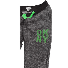BOYS B-GRADE PAJAMA BY DKNY (2-16YRS )GREEN