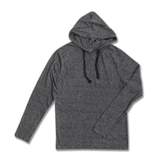 MEN'S GYM JERSEY HOOD | BASIC OUTFITERS