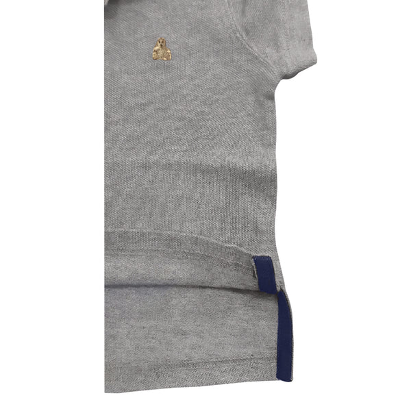 BOY'S BRANNAN BEAR POLO | GP-(12M-5Y)