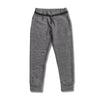 BOY'S ELEMENTS MARBLE MELANGE SPORTS TROUSER | R B K