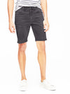 MEN'S CHARCOAL DENIM SHORTS | GAP