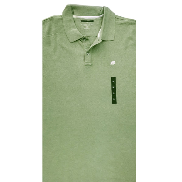 MEN'S LOGO POLO | BANANA REPUBLIC