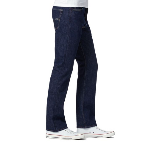 MEN'S CLASSIC STRAIGHT LEG JEANS | DEBENHAMS