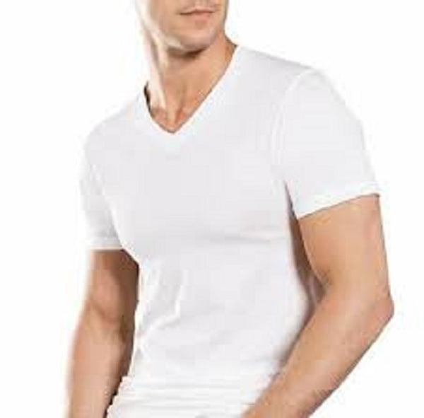 MEN'S V.NECK PACK OF 3| LOOPS