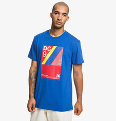 MEN'S TRACKED TEE | DC